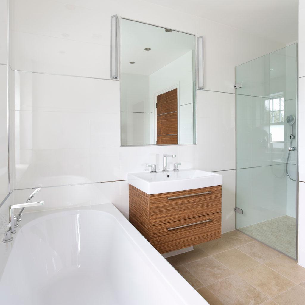 Perfect Basic Bathroom Ideas Gallery - Bathroom Design Ideas - tykkk ...